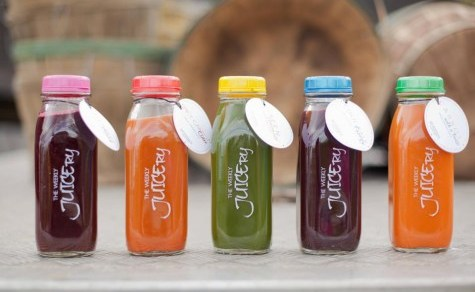 Rethinking the Cold Pressed Juice Craze
